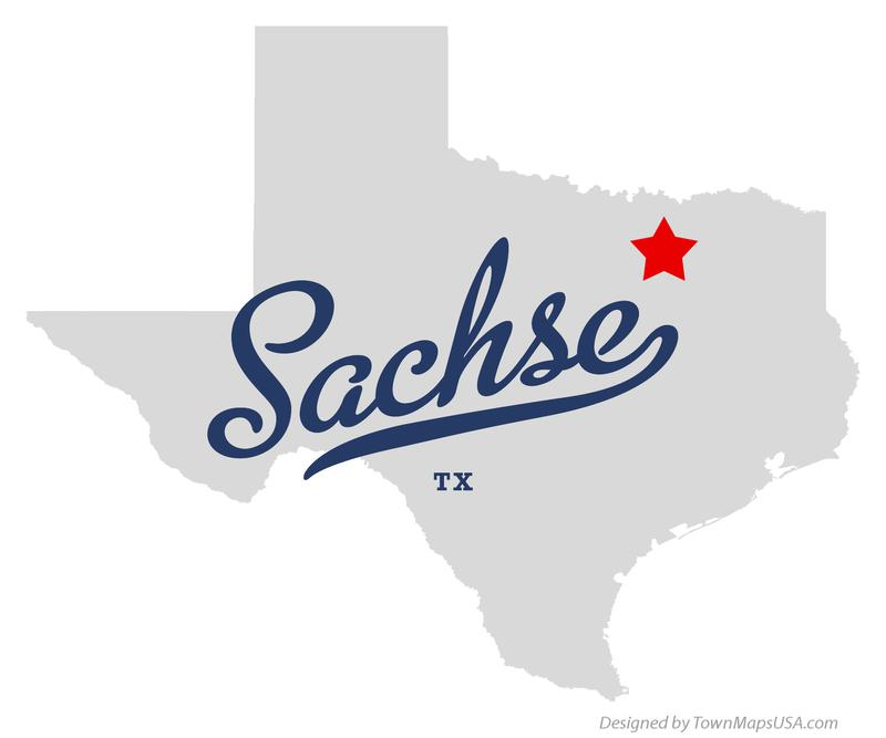 map_of_sachse_tx